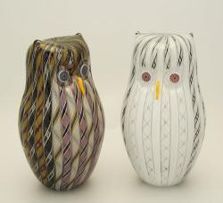Zanfirico Owls
